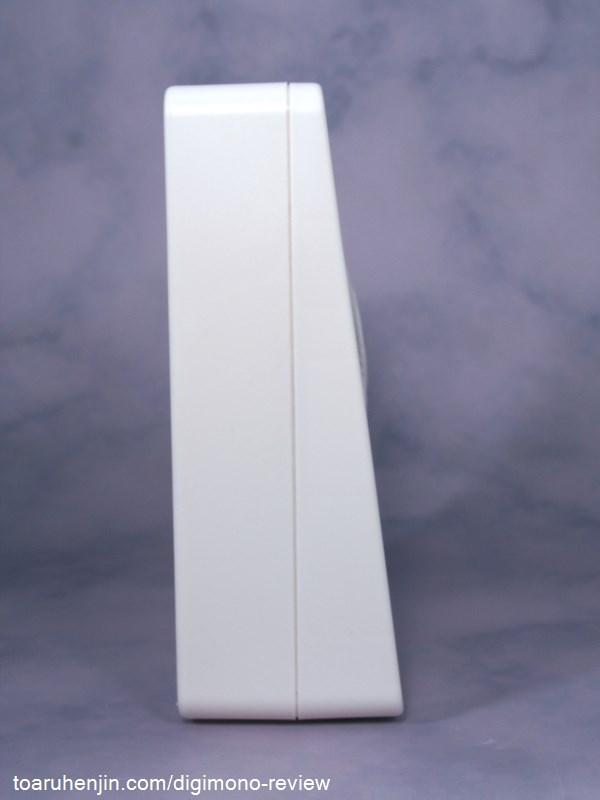 ブレッサ ポータブルファン BA-5 7