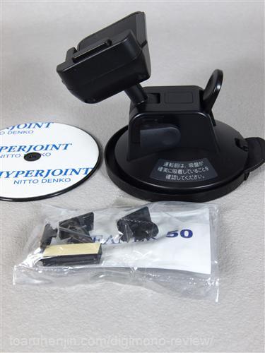 CN-GP720VD 取り付けスタンド