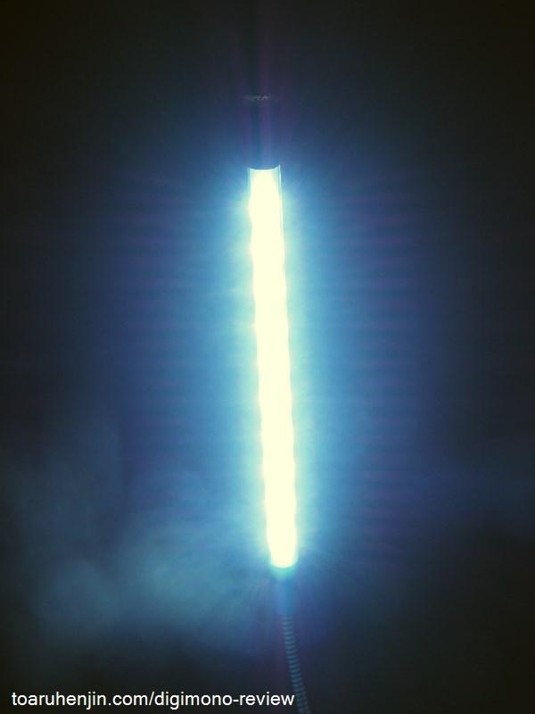 タッチセンサー USB LEDライト 7