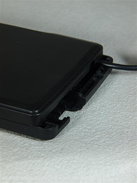 玄人志向 2.5インチ HDDケース GW2.5SC-SU2 画像2