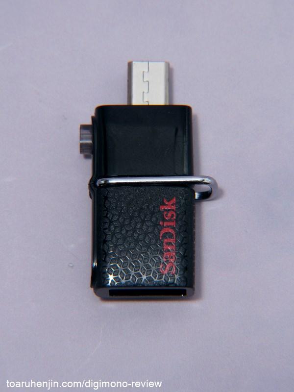 ウルトラ デュアル USB ドライブ 6