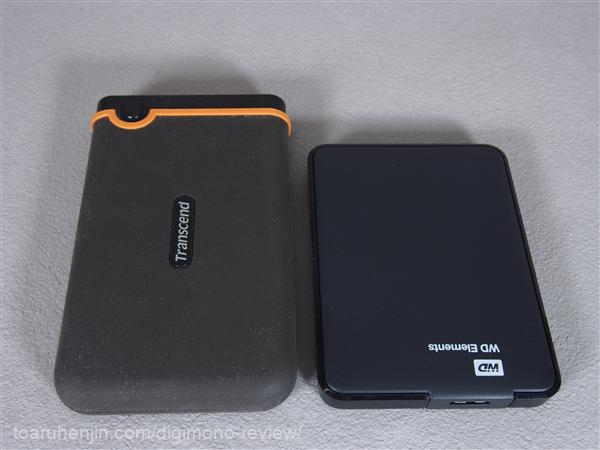 WD Elements Portable 1TB 5