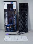 ゲーミングキーボード BSKBC02BK