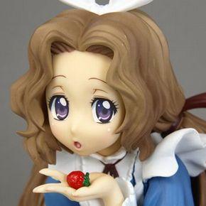 ナナリー in Wonderland