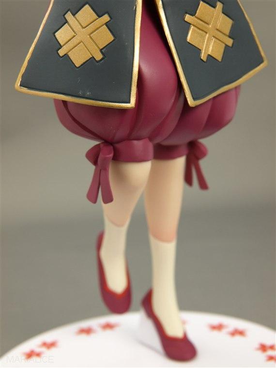 受付嬢コノハ 画像3