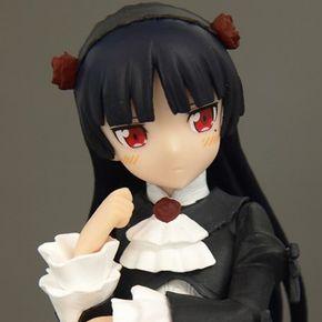俺妹 EXフィギュア 黒猫