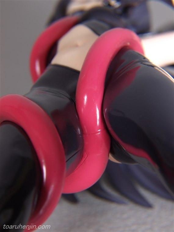 新垣あやせ タナトス・コス5